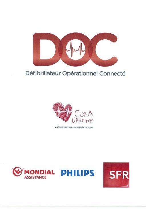 Defibrillateur Opérationnel Connecte -  Legislation