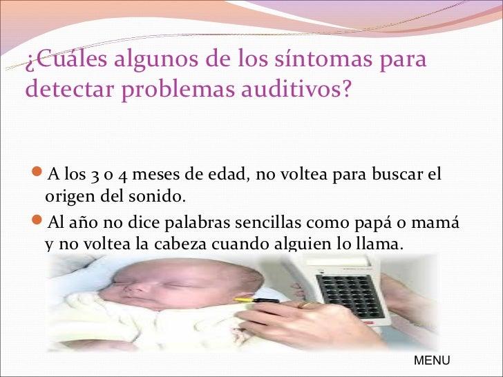Desarrollo y aprendizaje del   niño sordo:ESTIMULACION REDUCIDA: los sucesos le llegan de forma, pendiente a menudo con e...
