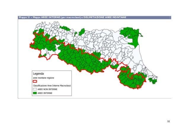Emilia Romagna Cartina Fisica E Politica.Nuove Aree Rurali In Emilia Romagna Psr 2014 2020