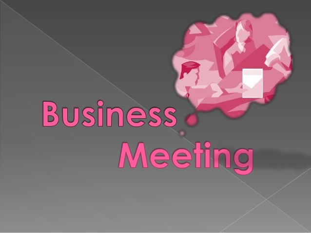  Make a focus statement.  Ensure that meeting roles are understood.  Ensure the group/team uses an agenda.  Take time ...