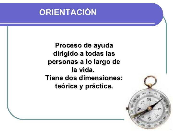 Definición Slide 3