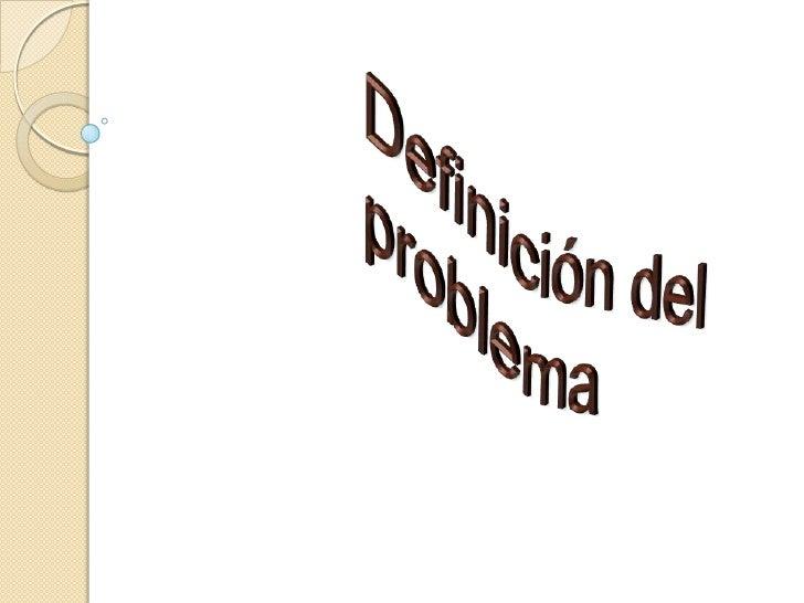 1.1 Análisis Del Problema:en la actualidad se observa en los estudiantes de la Institución Educativa Gimnasio       Guayac...