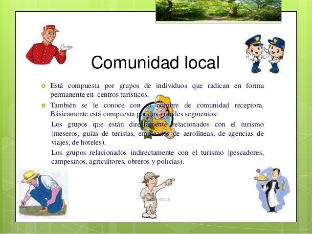 Conclusión  Finalmente, el turismo y los turistas son dos conceptos estrechamente relacionados entre sí.  Ya que el turi...