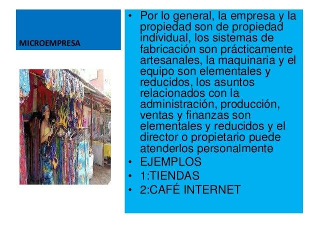 Definicion de empresa - photo#14