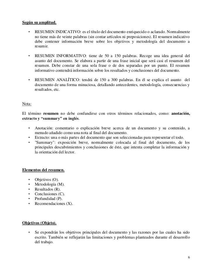 Atractivo Resumir Resumen U Objetivo Modelo - Colección De ...