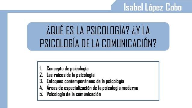 Definicion psicologia de la comunicacion for Que es divan en psicologia