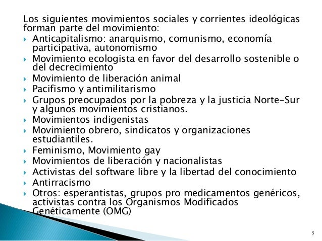 Definicion y origen altermundismo Slide 3