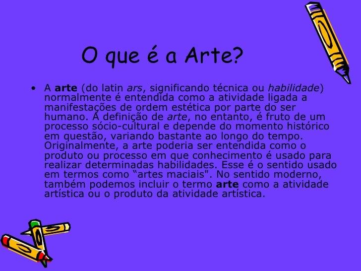 Artesanato De Croche Em Geral ~ DEFINI u00c7 u00d5ES DE ARTE