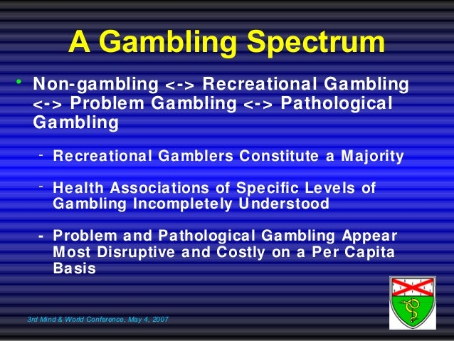 relativism perspective of gambling In contrast, from a connecticut perspective, ppc's 'recapturing' of gambling dollars represents a threat and may foreshadow increased cross-border competition for gambling dollars, especially with mgm springfield slated to open in september 2018.