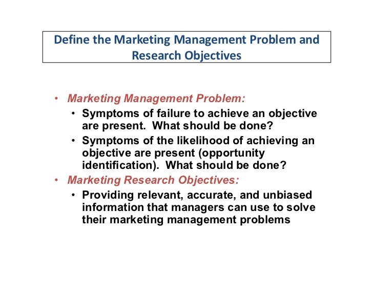 problem statement and objectives of the study marketing essay This is to certify that the thesis/dissertation prepared by  social media  marketing in a small business: a case study  statement of purpose   the  purpose of this research is to identify the strategies that aid small-to.