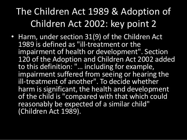 defining abuse Federal legislation provides guidance to states by identifying a minimum set of acts or behaviors that define child abuse and neglect.