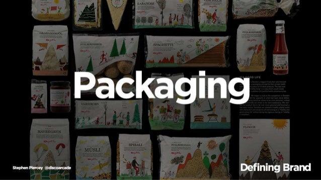Defining Brand  sbephenPlercey@dlscoancade