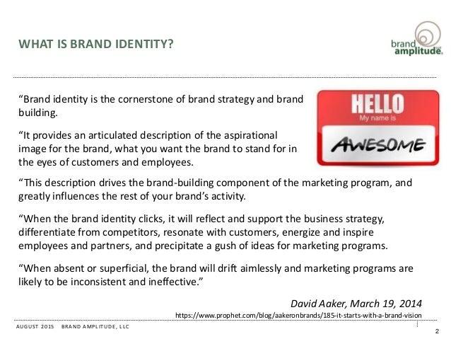 Defining brand identity malvernweather Images
