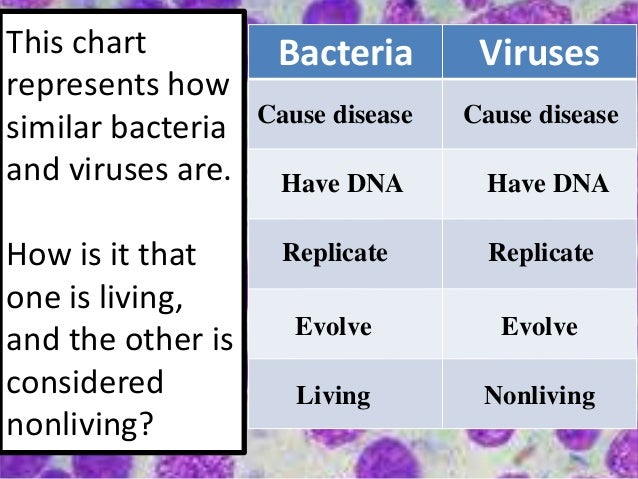 should viruses be considered living Biologically speaking virus is a parasite, meaning it depends on the host for its living the fact is that virus is non living when outside the body of the host and starts to live when inside the host.
