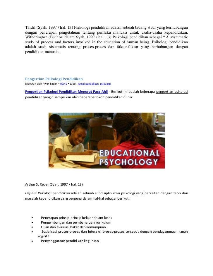 Arti para sosial menurut psikologi ahli