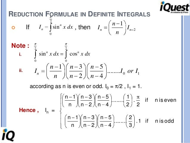 definite integral formulas - photo #18