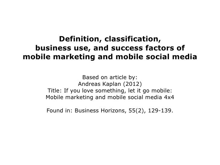 Definition classification business use and success for Soil media definition
