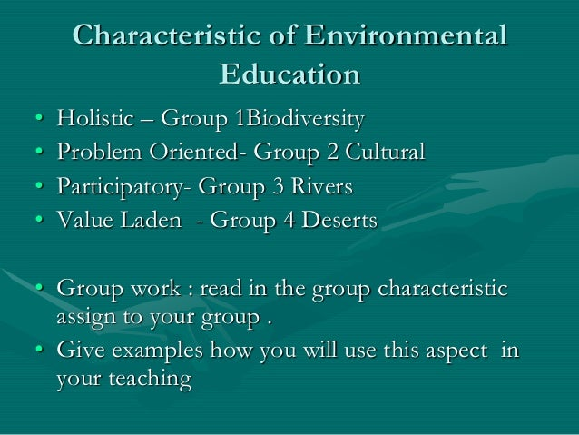 definition and scope of environmental education. Black Bedroom Furniture Sets. Home Design Ideas