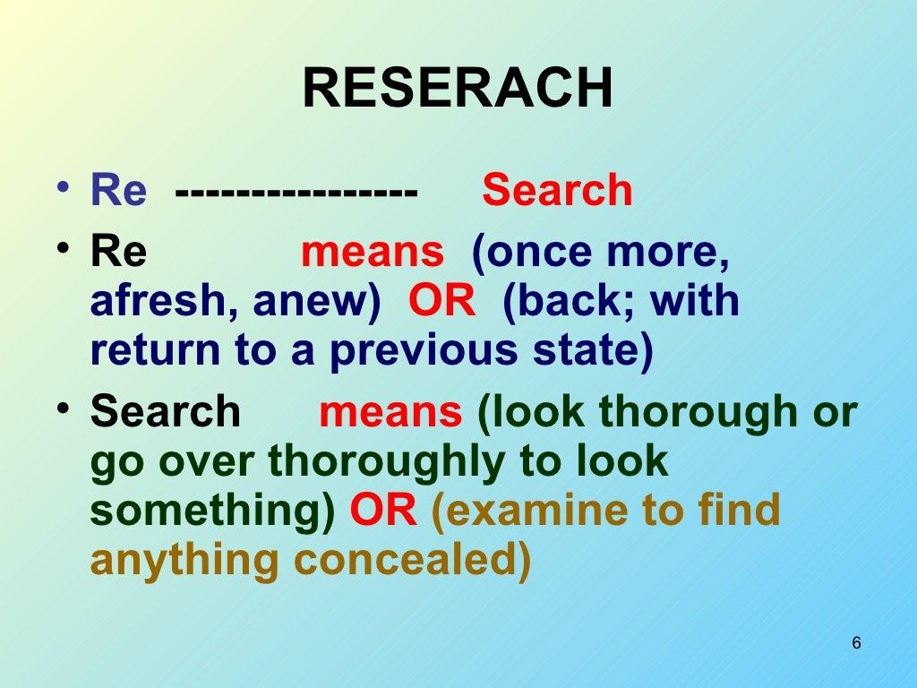 Wto dissertation