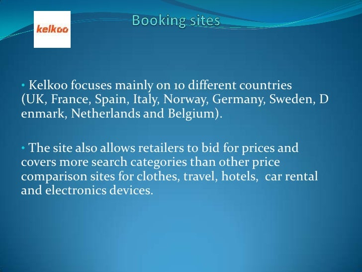 Best Travel Aggregator Sites