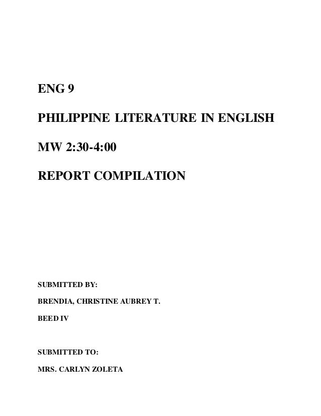 lexicography and description of philippine english Examples of early philippine literature lexicography and description of philippine english description of philippine english vocabulary historical sources show that filipino words began to be borrowed into the english of the american colonizers at a very early stage in the colonial period.