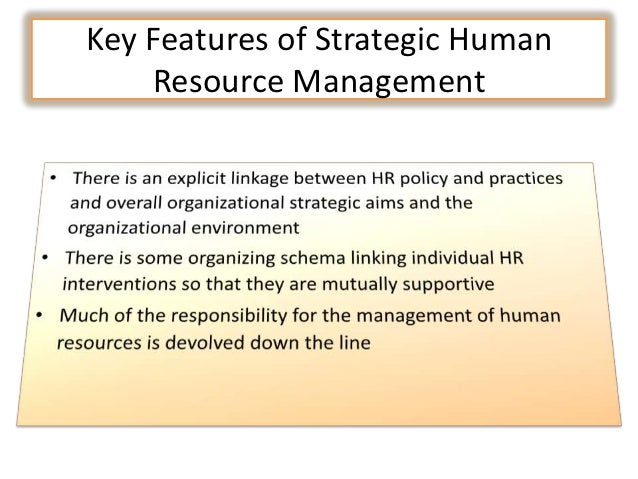 strategic human resource management virgin Virgin approach recognised that human resource management should not just be approached from a series of procedures, polices and systems but this report looks at the success of the virgin group of companies through the eyes of strategic human resource management by firstly analysing the.