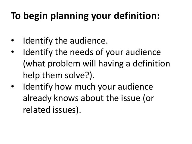 Technical writing help your audiences
