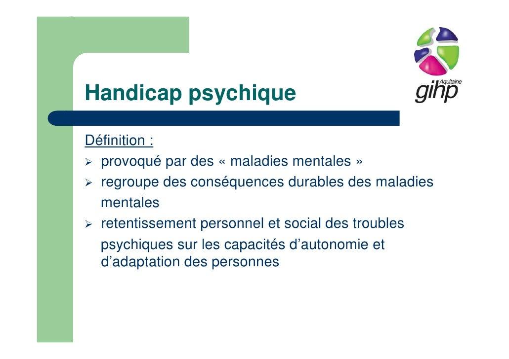 Definitions Des Handicaps Formation Mopa Tourisme Et Handicap