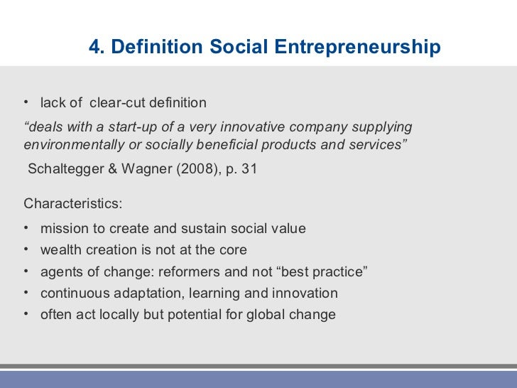 "the definition of enterpreneur business essay Entrepreneurship is the tendency of a person to organize the business of his own and to run it profitably, using all the qualities of leadership, decisions making and managerial caliber etc the term ""entrepreneur"" is often used interchangeably with ""entrepreneurship"" but conceptually they ."