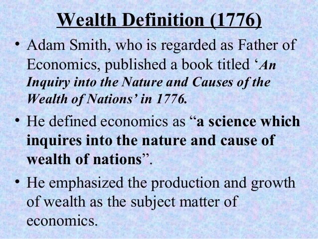 definitions of economics by adam smith and alfred marshall essay 2019 what is difference between adam smith and alfred marshall what is difference between adam smith and alfred of adam smith's definition of economics.