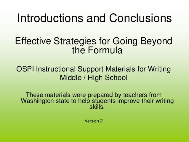 ospi writing The objectives for this committee were to make recommendations to ospi about: the ngss performance expectations that should be assessed on the state science assessment and those that should be assessed in the classroom only content of the pe makes writing items that adequately address the pe very difficult.