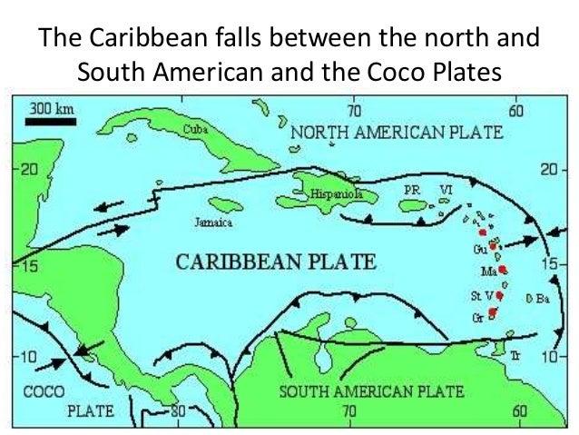Caribbean Plate Diagram Wiring Circuit