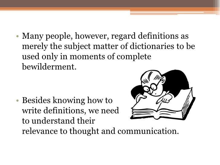 Definition Essay: Love