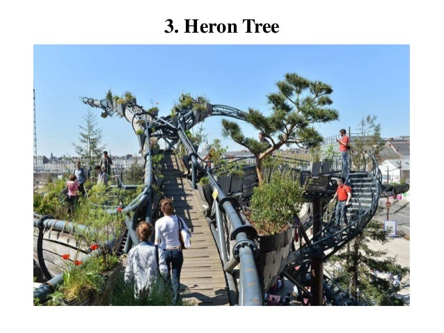 3. Heron Tree