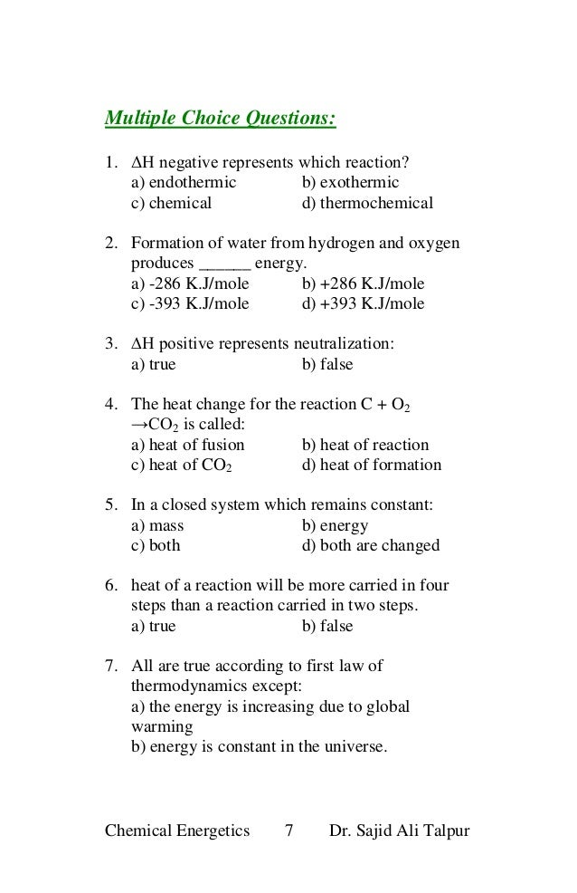 chemistry chemical energetics Chapter 10: chemical energetics (8 videos) 101: exothermic and endothermic  reactions exothermic reactions using exothermic reactions to warm food.