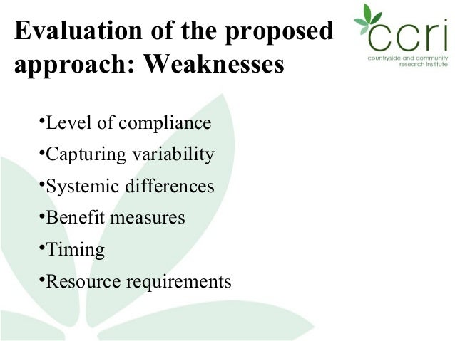 evaluation of impact and developments of The importance of evaluating learning and development activities   assessing  the relevance, effectiveness, and the impact of various.