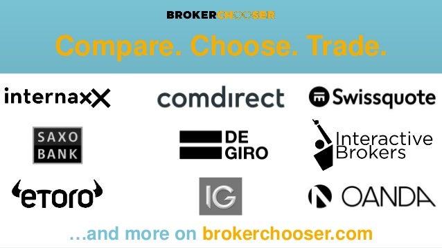 Trade broker jobs singapore