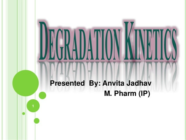 Presented By: Anvita Jadhav M. Pharm (IP) 1