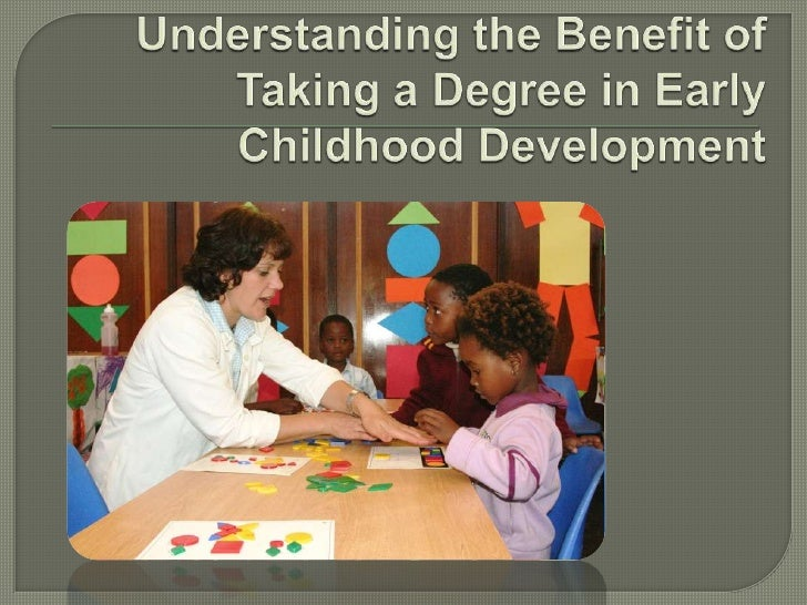 the beneficial impacts on the development of children and early childhood education The role of parent involvement in early childhood education of a child's development and their child's education, you can make a positive impact on.