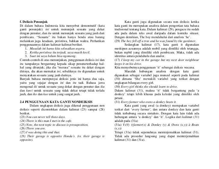 Contoh Surat Pribadi Bahasa Jawa Krama Alus Untuk Teman