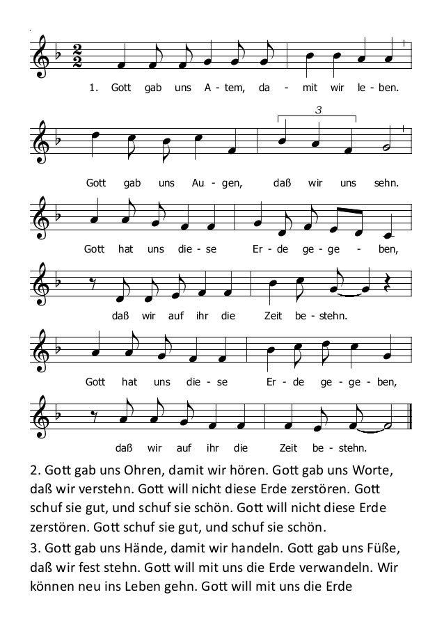 Dein Reich komme Kerbegottesdienst 7. September 2014