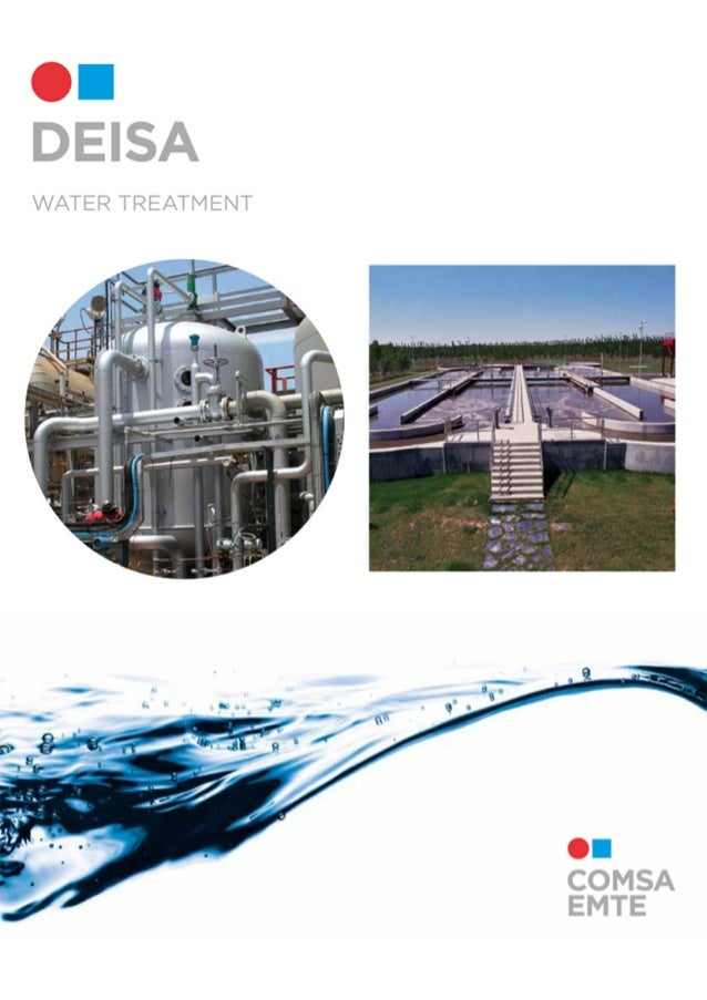Deisa Brochure - English Version