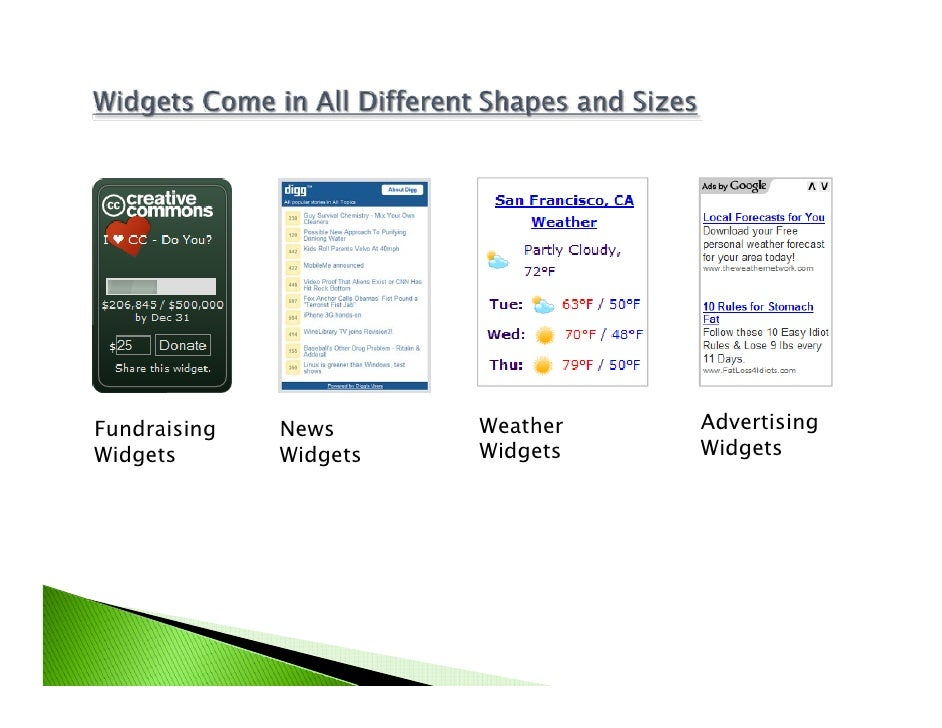 Fundraising   News      Weather   Advertising Widgets       Widgets   Widgets   Widgets
