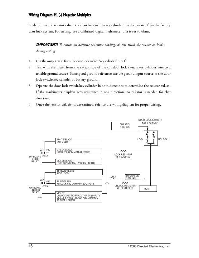 viper 5701 wiring diagram viper 5900 wiring diagram #4