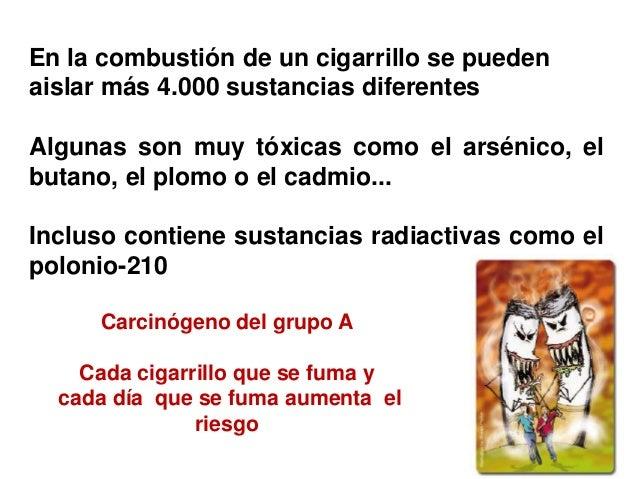 Que a dejar fumar realmente