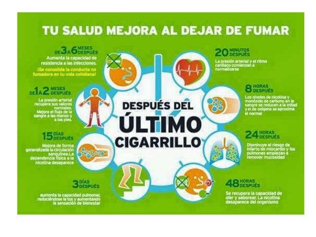 Se puede dejar la medicina contra que fumar