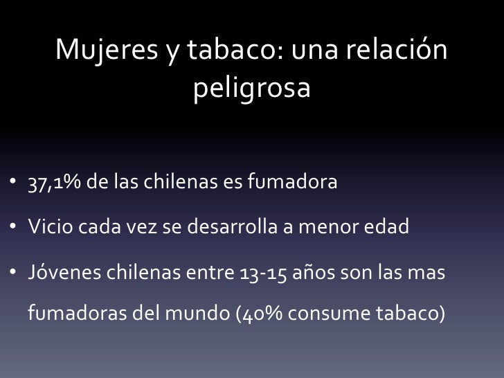 El tratamiento contra el fumar los métodos