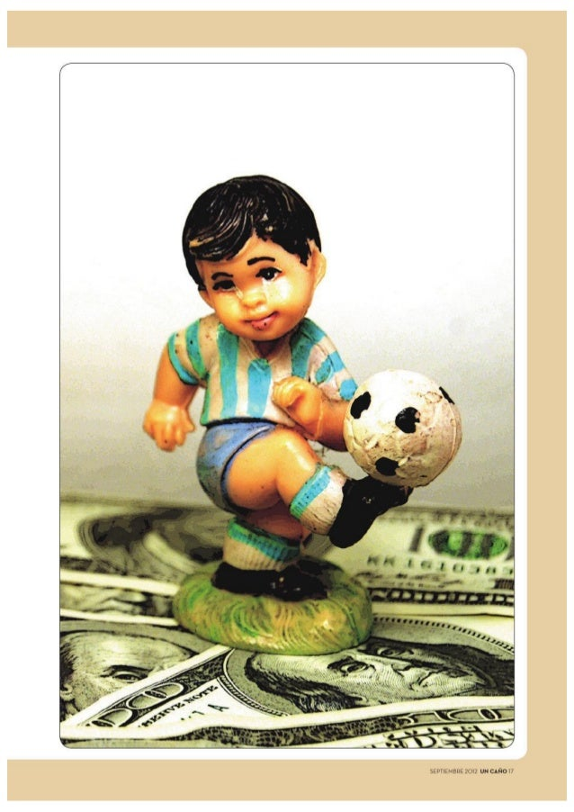 Dejen a los chicos en paz. www.futbolformativo.com.ar