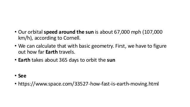 Adapted from • https://geography.name/the-earths-revolution-around-the-sun/