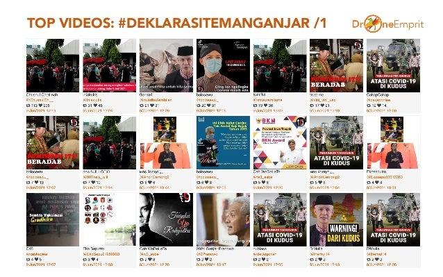 TOP VIDEOS: #DEKLARASITEMANGANJAR /1 10